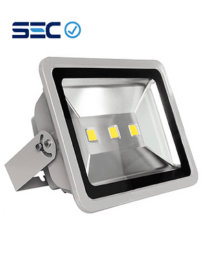 PROYECTOR LED COB 150W GRIS IP65