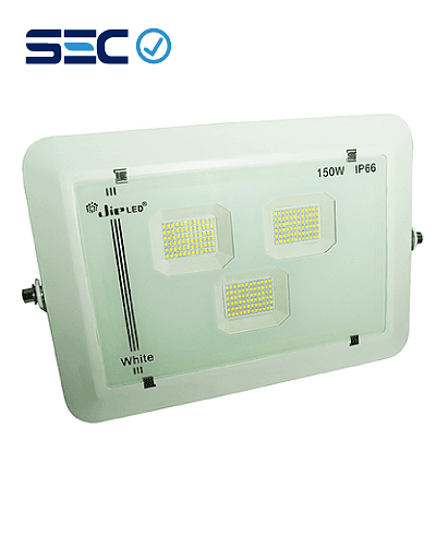 PROYECTOR LED ANTIVANDÁLICO 150W IP66 IK10