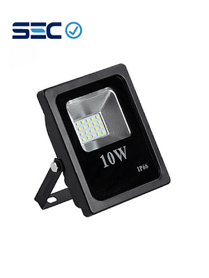 PROYECTOR LED SLIM SMD 10W IP66