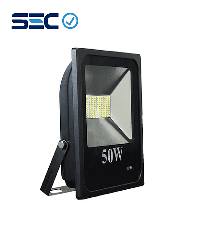 PROYECTOR LED SLIM SMD 50W IP66