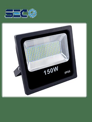 PROYECTOR LED SLIM SMD 150W IP66