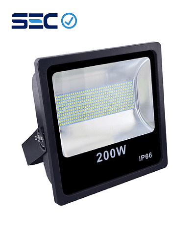 PROYECTOR LED SLIM SMD 200W IP66