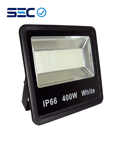 PROYECTOR LED SLIM SMD 400W 6500K IP66