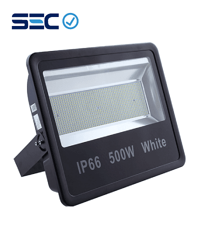 PROYECTOR LED SLIM SMD 500W 6500K IP66
