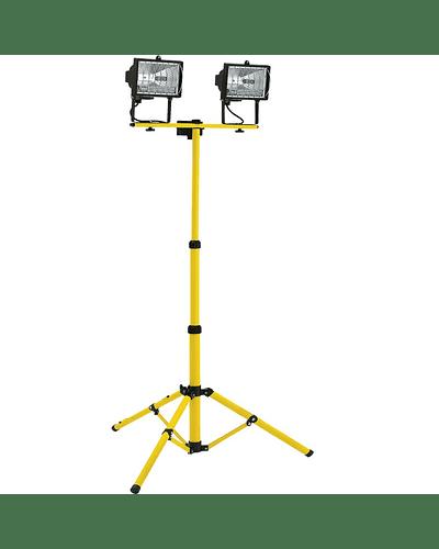 TRÍPODE PARA PROYECTOR LED 10W / 20W/ 30W/ 50W/ 100W/ 150W/ 200W