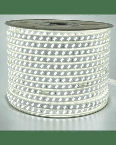 CINTA LED EXTERIOR 15W 5730 72 LEDs/Mt. IP67 100MT 220V