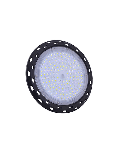 CAMPANA LED UFO LUMILEDS 100W 130LM/W IP66