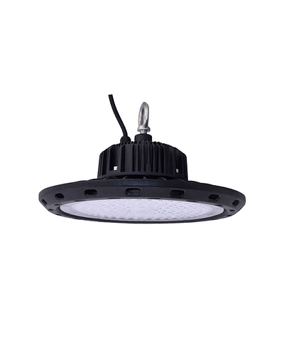 CAMPANA LED UFO LUMILEDS 100W 130LM/W IP66