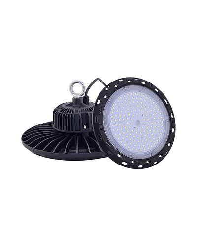 CAMPANA LED UFO LUMILEDS 150W 130LM/W IP66