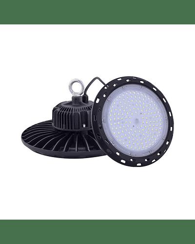 CAMPANA LED UFO LUMILEDS 200W 130LM/W IP66