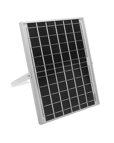 PROYECTOR LED SOLAR 200W 6500K IP67