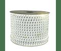 CINTA LED EXTERIOR 15W 5730 120 LEDs/Mt. IP67 100MT 220V