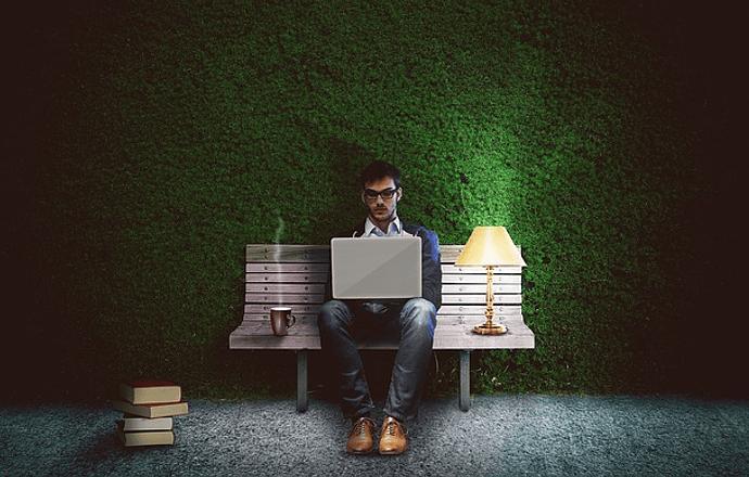 5 tips para iluminar tu oficina
