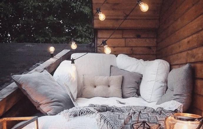5 tips para iluminar tus noches de verano