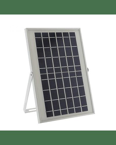PROYECTOR LED SOLAR 20W 6500K IP67