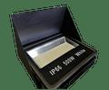 PROYECTOR LED SLIM SMD 500W C/ PESTAÑA 3000K DS43