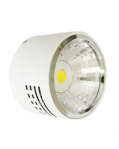 DOWNLIGHT LED COB 10W IP20 3000K