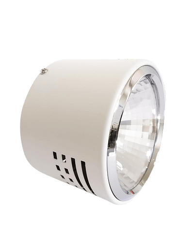 DOWNLIGHT LED COB 10W IP20 3000K