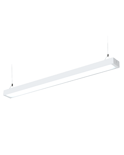 LINEAL LED OFFICE 40W 120 CM. IP20 BLANCO