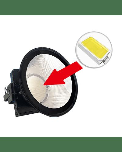 PROYECTOR LED DE ESTADIO 500W IP67 IK09