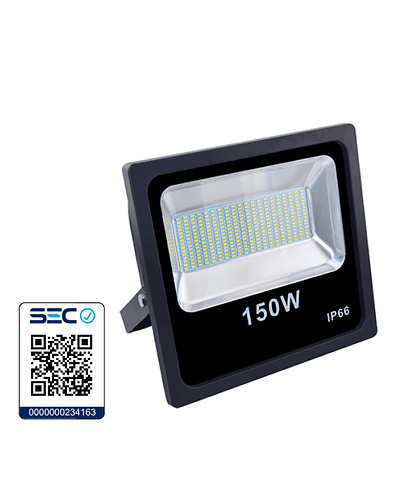 PROYECTOR LED SLIM SMD 150W IP66