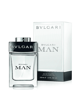 Bvlgari Bvlgari Man EDT 100 ML (H)