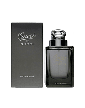 Gucci by Gucci Men EDT 90 ML (H)