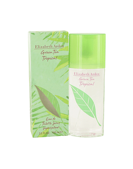 Elizabeth Arden Green Tea Tropical EDT 100 ML (M)
