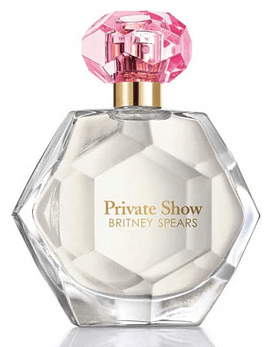 Britney Spears Private Show EDP 100 ML Tester (M)