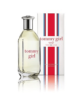 Tommy Hilfiger Tommy Girl EDT 100 ML Tester (M)
