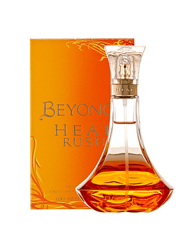 Beyonce Heat Rush EDT 100 ML (M)