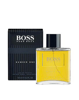 Hugo Boss Boss Number One EDT 125 ML (H)