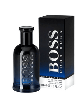 Hugo Boss Boss Bottled Night EDT 100 ML (H)