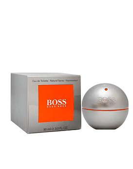 Hugo Boss In Motion EDT 90 ML (H)