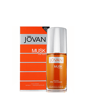 Jovan Musk Men 88 ML (H)