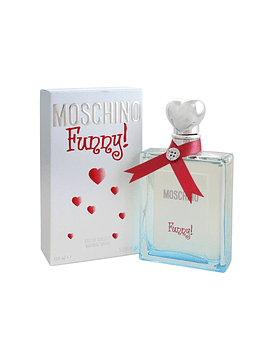 Moschino Funny EDT 100 ML (M)