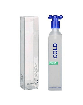 Benetton Cold EDT 100 ML (H)