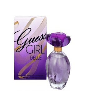 Guess Girl Belle EDT 100 ML (M)