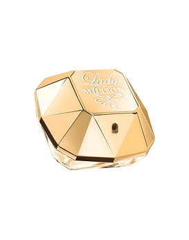 Paco Rabanne Lady Million EDP 80 ML Tester (M)