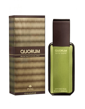 Puig Quorum EDT 100 ML (H)