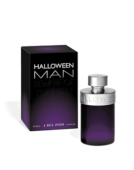 JDP Halloween Man EDT 125 ML (H)