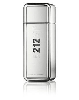Carolina Herrera 212 VIP Men EDT 50 ML Tester (H)