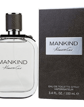 Kenneth Cole Mankind EDT 100 ML (H)