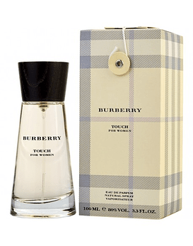 Burberry Touch EDP 100 ML (M)