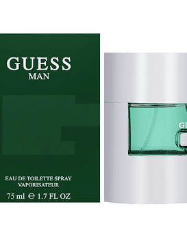 Guess Guess Man EDT 75 ML (H)