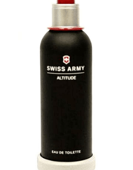 Swiss Army Altitude Men EDT 100 ML Tester (H)