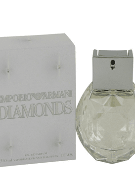 Giorgio Armani Diamonds EDP 30 ML (M)
