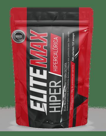 ELITEMAX HIPER 454GR Y 5LBS