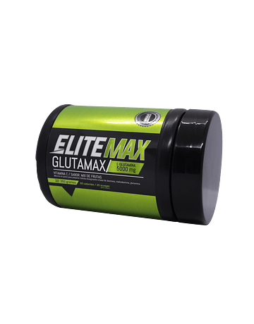 GLUTAMAX POWER