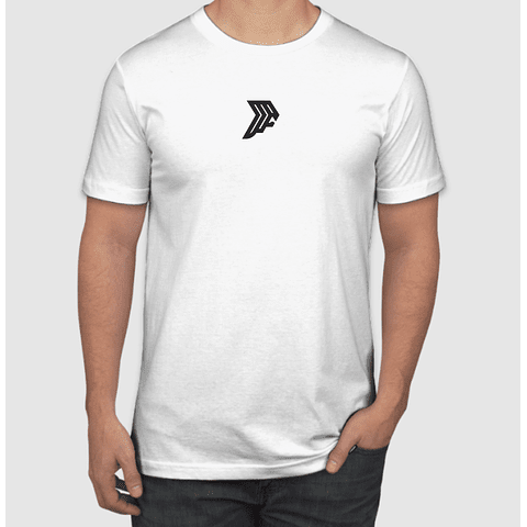 Elite White T-Shirt